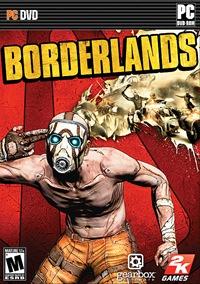 Borderlands - Box