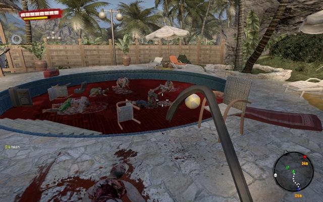 Dead Island - My Screenshot 03