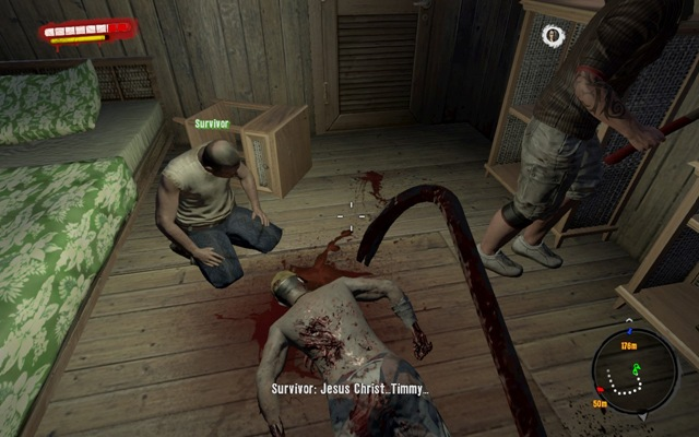 Dead Island - My Screenshot 04