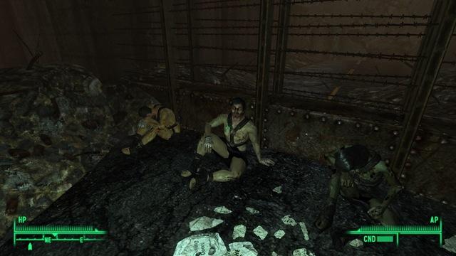 The Pitt - Screenshot 03