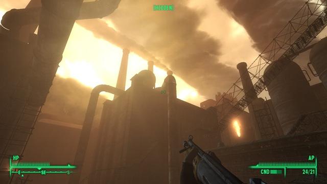 The Pitt - Screenshot 04
