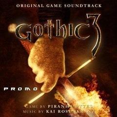 Gothic 3 OST