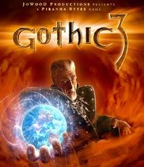 Gothic 3 - Caixa