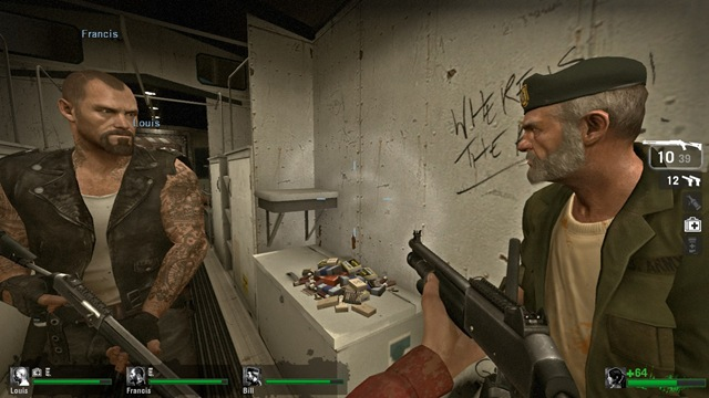 Left 4 Dead - My Screenshot 02