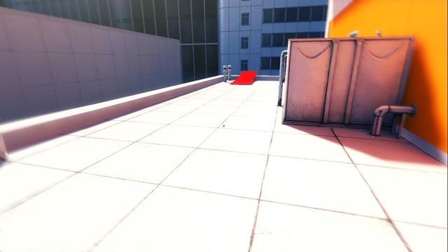 Mirror's Edge - My Screenshot 04