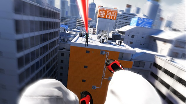 Mirror's Edge - My Screenshot 07