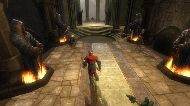 Overlord - My Screenshot 01