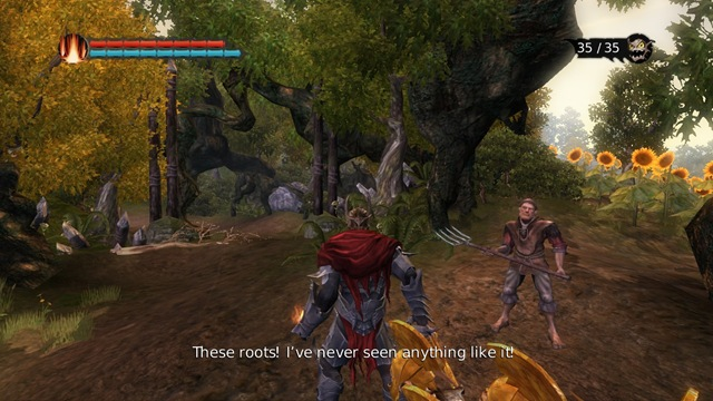 Overlord - My Screenshot 06