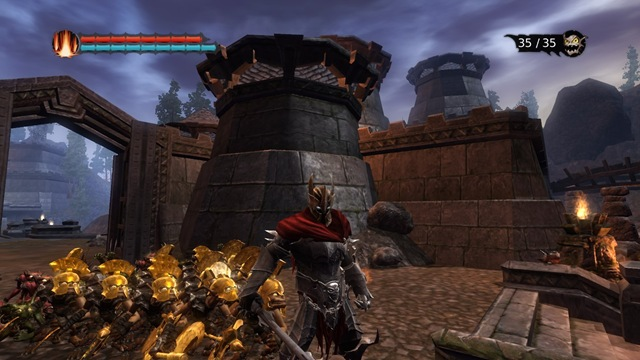 Overlord - My Screenshot 11