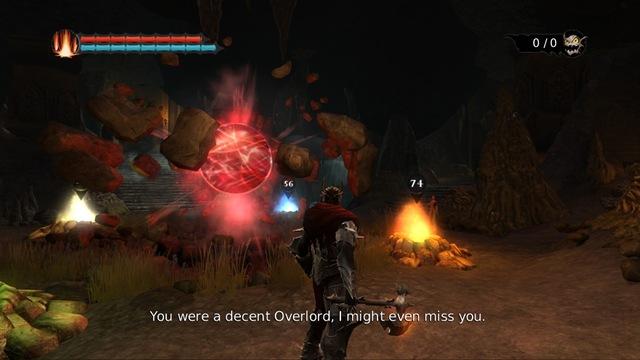 Overlord - My Screenshot 13