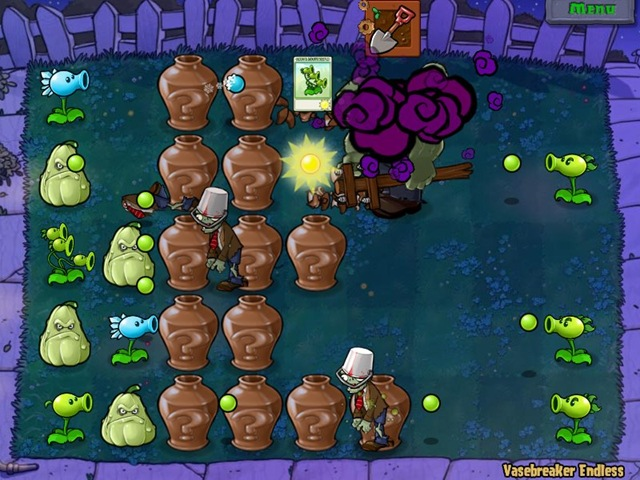 Plants vs Zombies 05