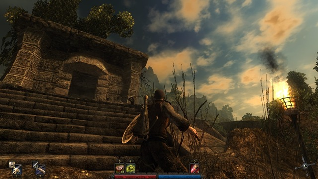 Risen - My Screenshot 01