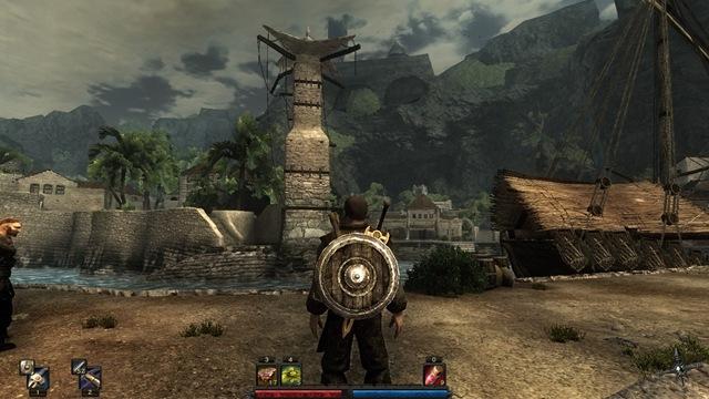 Risen - My Screenshot 05