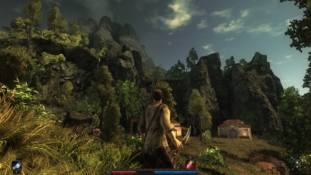 Risen - My Screenshot 31