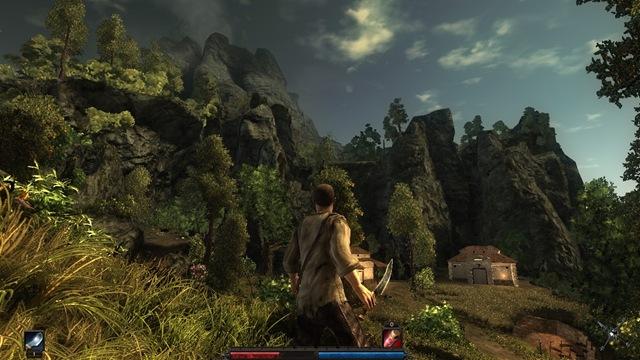 Risen - My Screenshot 31