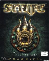 Strife - Cover