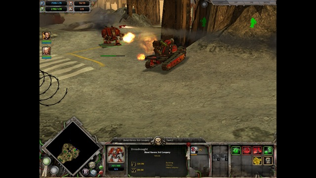 Dawn of War - Screenshot 05