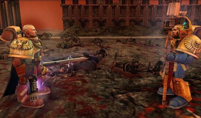 Dawn of War - Screenshot 07