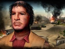 Gaddafii