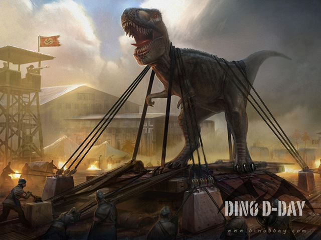 Dino D-Day 02