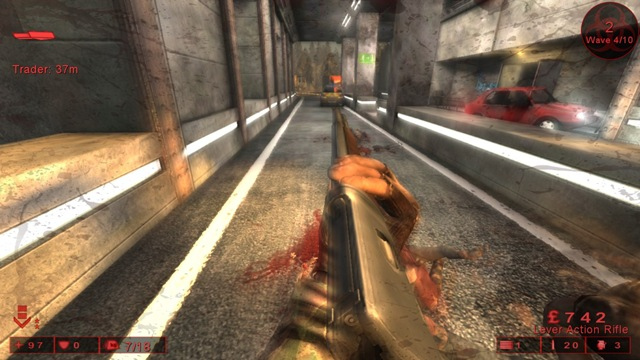 New Killing Floor 126