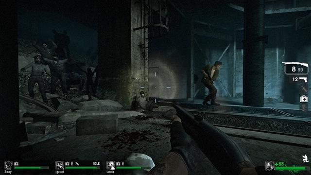 Left 4 Dead - My Screenshot 09