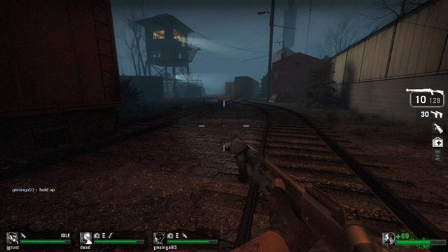 Left 4 Dead - My Screenshot 10