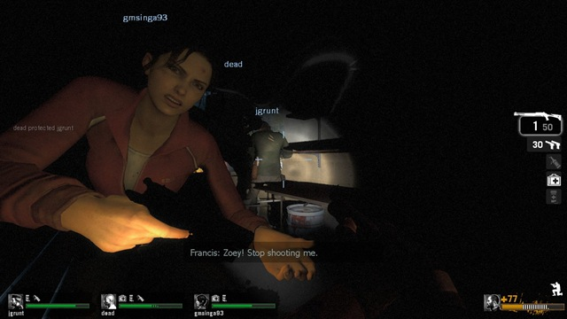 Left 4 Dead - My Screenshot 12
