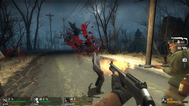 Left 4 Dead - My Screenshot 13