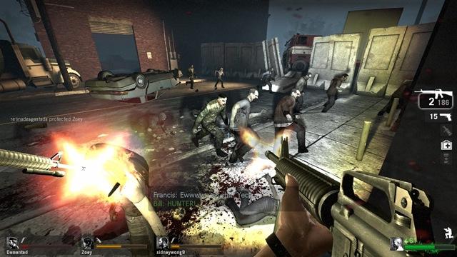 Left 4 Dead - My Screenshot 15