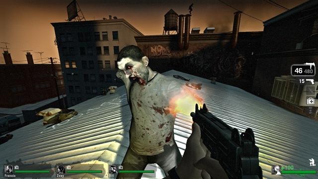 Left 4 Dead - My Screenshot 18