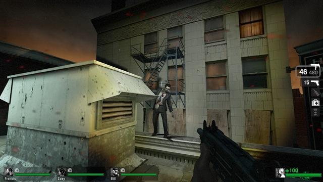 Left 4 Dead - My Screenshot 20
