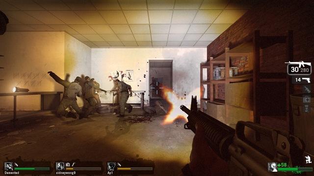 Left 4 Dead - My Screenshot 21