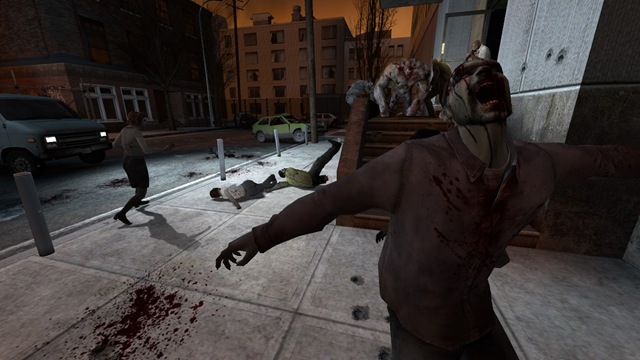Left 4 Dead - My Screenshot 22