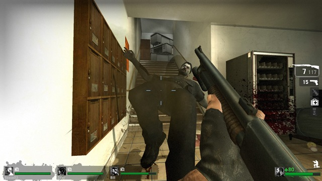 Left 4 Dead - My Screenshot 23