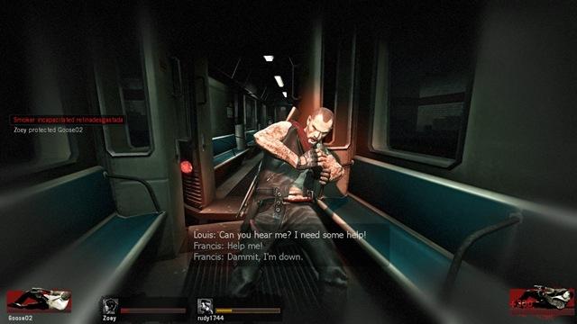 Left 4 Dead - My Screenshot 25