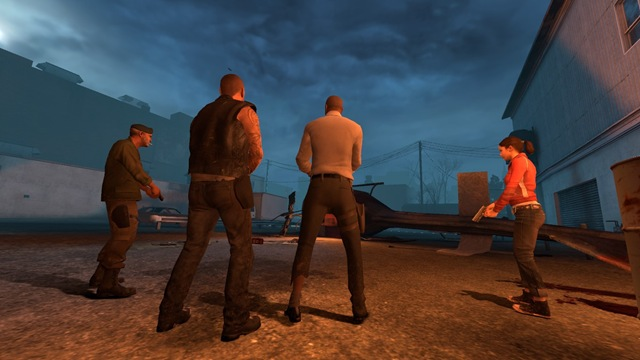 Left 4 Dead - My Screenshot 27