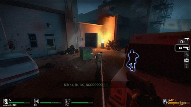 Left 4 Dead - My Screenshot 28