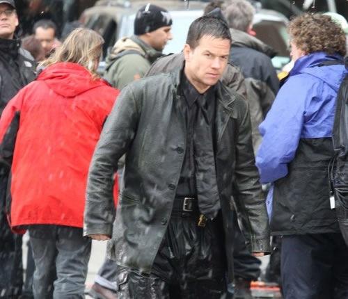 Mark Whalberg em Max Payne