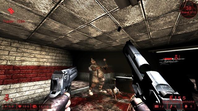 New Killing Floor 22