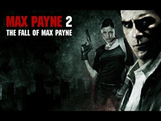 Max Payne 2?