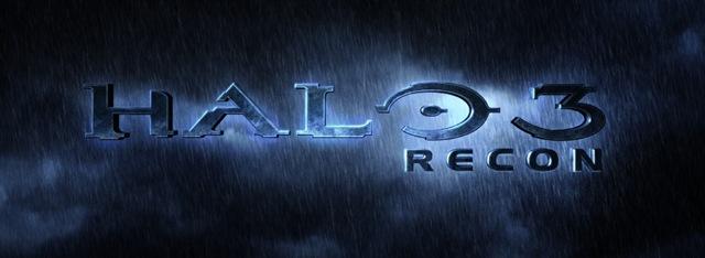 Halo 3 Recon