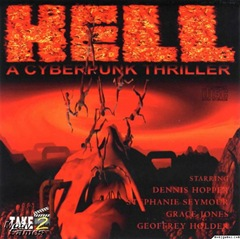Hell - Cover