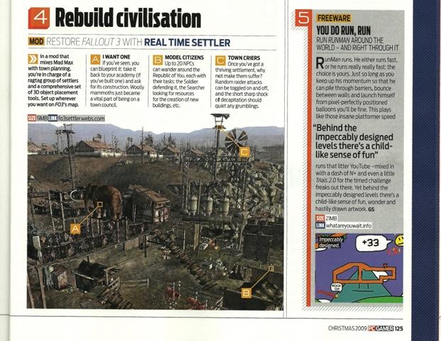 RTS na PC Gamer