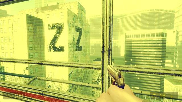 Comatose (Half-Life 2 Mod) 03