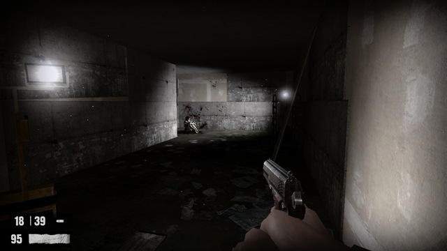 Nightmare House (Half-Life 2 Mod) 03