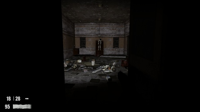 Nightmare House (Half-Life 2 Mod) 04