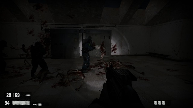 Nightmare House (Half-Life 2 Mod) 05