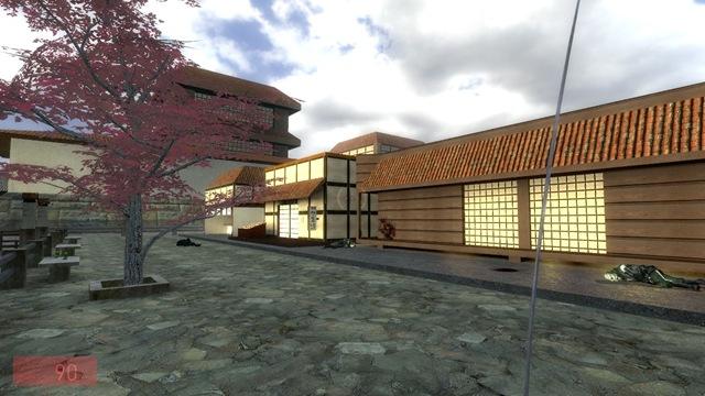 Half-Life 2 - Old School Mod 02