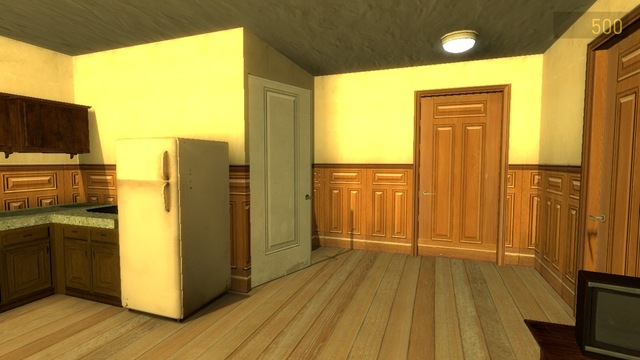 Half-Life 2 - Tedium Mod 01